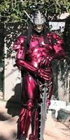 another armor shot outside by DarkAsylumxxx