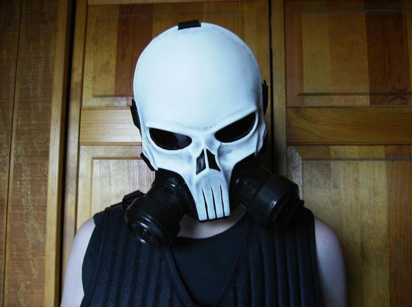 Killer by DarkAsylumxxx