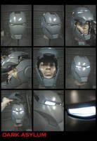Mk6 helmet Wip by DarkAsylumxxx