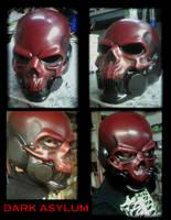 Phantom in Blood by DarkAsylumxxx