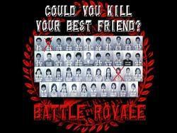 Battle Royale by Impropable-Elle