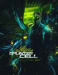 Splinter Cell (Collab with Rod)