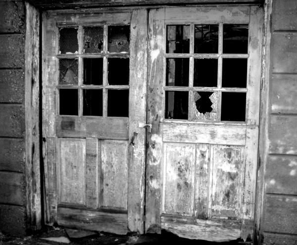 Wonderful Broken Doors   Edited By Whispering Hills ...