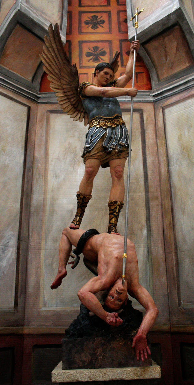 Image Result For St Michael The Archangel Costume