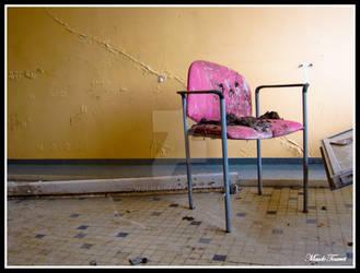 Chair XI