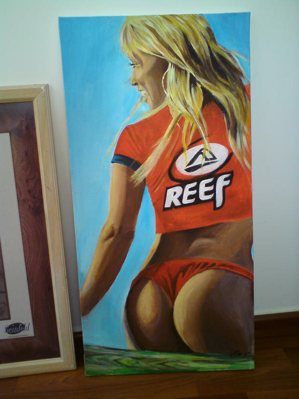 miss reef 2005 by Doolyes on DeviantArt