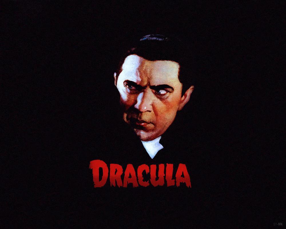 Dracula by StMalKavian