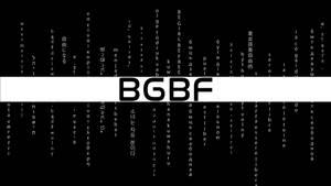 Bgbf Co T