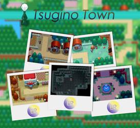 Tsugino Town