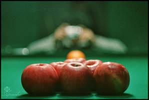 pool - 8 ball by ap-achi