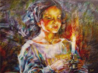 Illumination by Anjali25