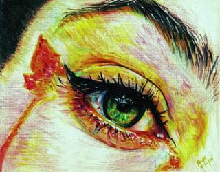 Firefly by Anjali25