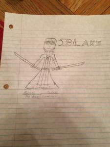 Blake32's Profile Picture