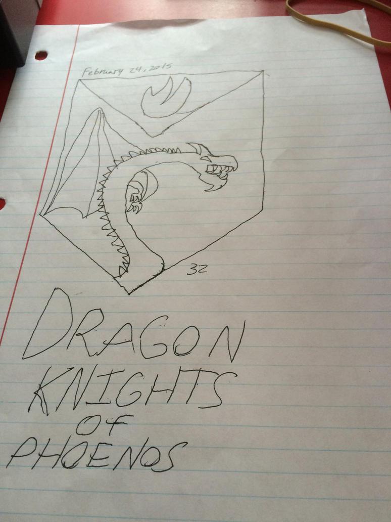 Dragon Knights by Blake32