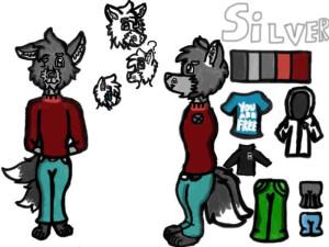 SilverFox345's Profile Picture