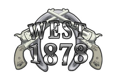 Logo of West1878 by bonvida
