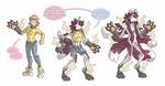 Four Tails [CM]