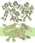 Green Juice! by Hukeng