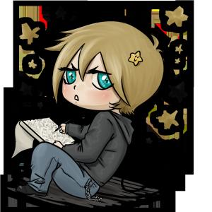 ElyonBlackStar's Profile Picture