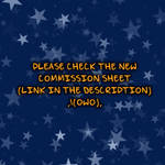 OPEN FOR COMMISSION (ADD MORE OPTION) by ElyonBlackStar
