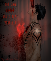 Heal Yourself by ElyonBlackStar