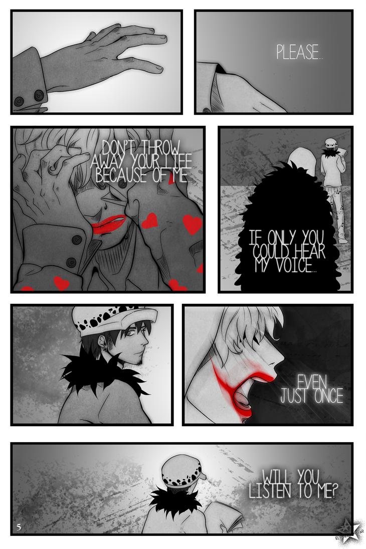 A Silent Voice 5 by ElyonBlackStar
