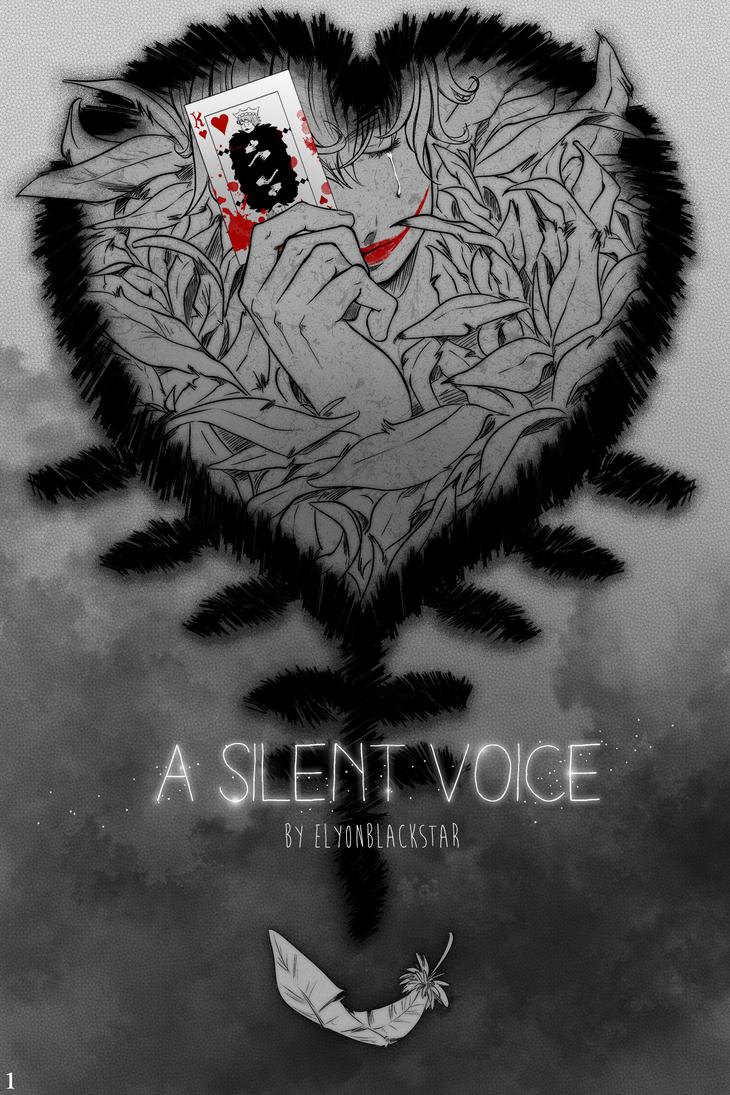 A Silent Voice 1 by ElyonBlackStar