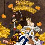 Mingo Halloween