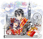 Christmas special - Yuri and Hero