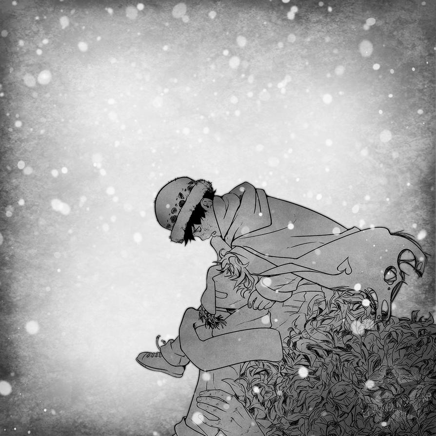 Happy Winter by ElyonBlackStar