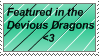 Devious Dragons