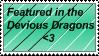 Devious Dragons by Zafireria