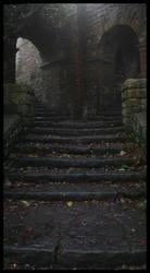 Doorways by sclarke1986