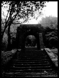 Arch by sclarke1986