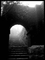 Archway by sclarke1986