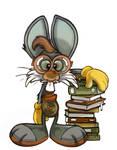 brain rabbit