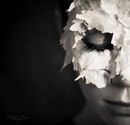 hush by ElisabethAnna