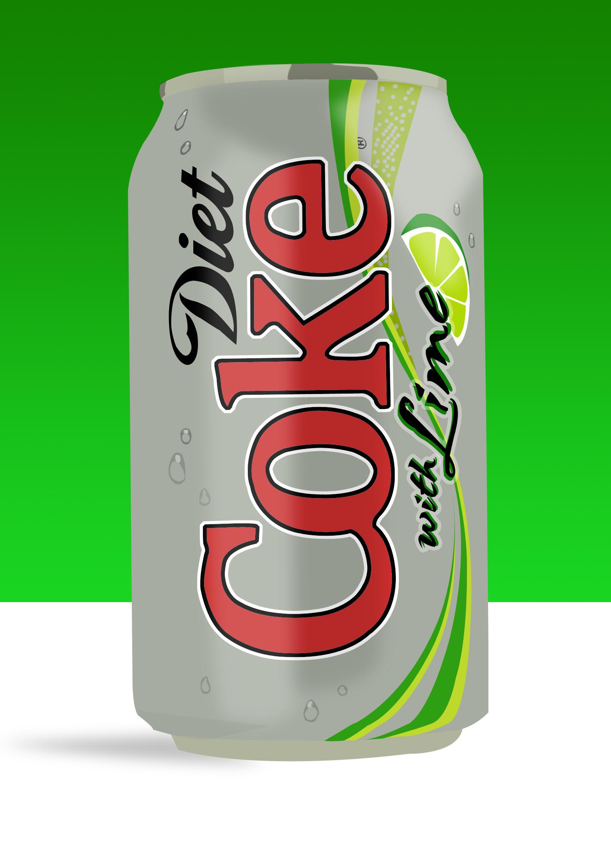 Coca-Cola Relaunches Diet Coke