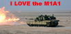 I love the M1A1 Stamp by TheAkula