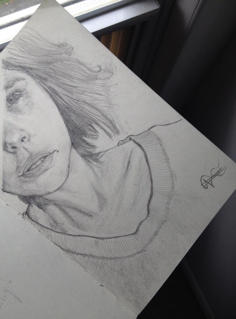 Shaina by DyleTrue