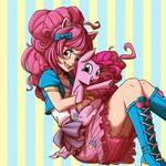 Kotobukiya Pinkie Pie