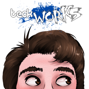 teckworks's Profile Picture