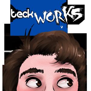 teckworks's Profile Picture
