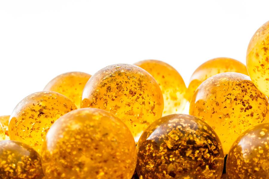 Essence of Gold by AshWind150