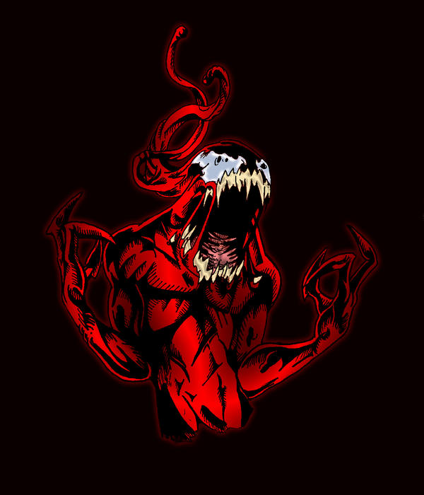 Carnage by pascal-verhoef