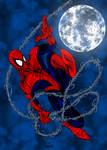 Spider-Man - Again