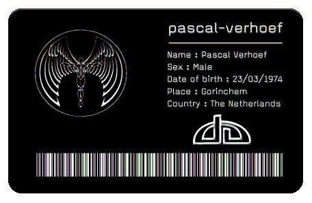 pascal-verhoef's Profile Picture