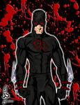 Shadowland Daredevil