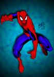 Deviation 350 - Spider-Man