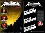 Out now : Arcadia Anthology #1 (vol 2)
